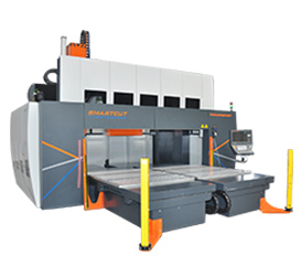 >5 axis CNC machining centers