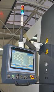 Panel Siemens